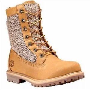 Timberlands Womens boots 🥾